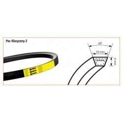 PAS KLINOWY Z-1350 STOMIL SANOK