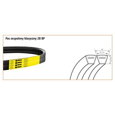 PAS KLINOWY 2B-2120 STOMIL SANOK