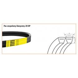 PAS KLINOWY 2B-3814 STOMIL SANOK