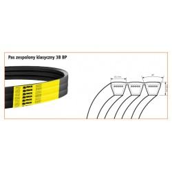 PAS KLINOWY 3B-4100 STOMIL SANOK