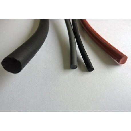 SZNUR GUMOWY FI 5,7 silikon